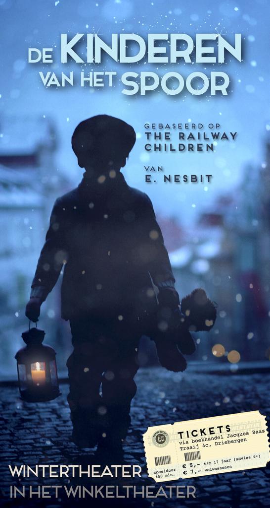 De Kinderen van het Spoor