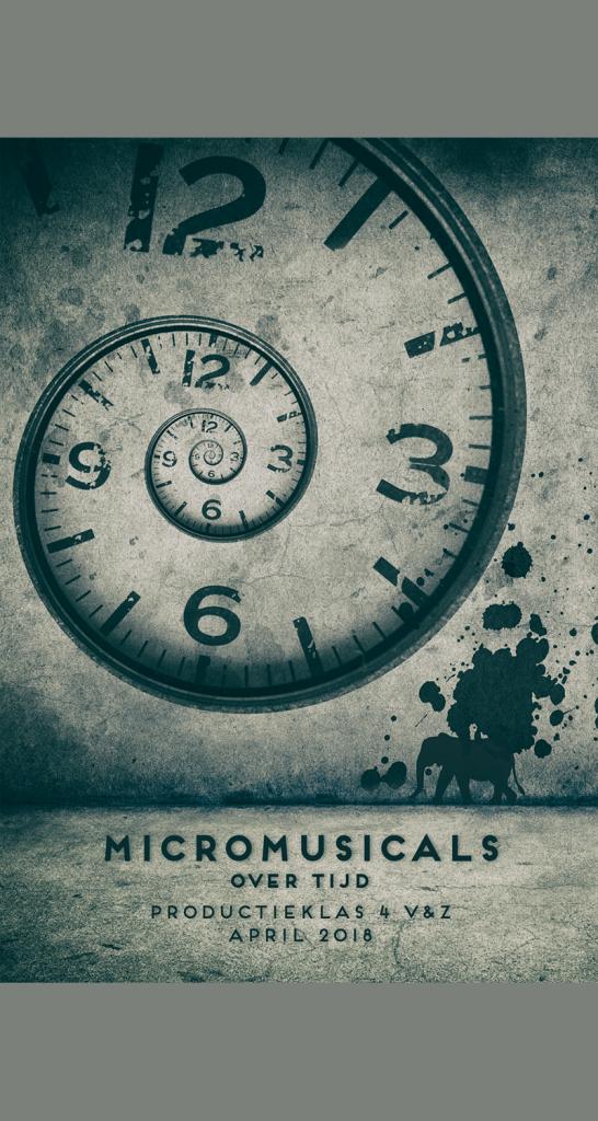 Micromusicals Festival